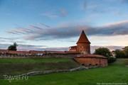 Каунас - популярный у туристов город Литвы. // Travel.ru