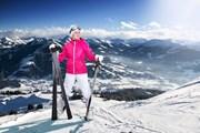 Туристов вводят в заблуждение относительно длины горнолыжных трасс. // Val Thoermer, shutterstock