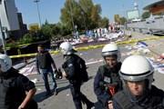 В Турции осуществлен самый масштабный за всю историю страны теракт. // Reuters / Stringer