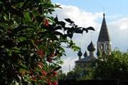 Вятское - самое красивое село в России.