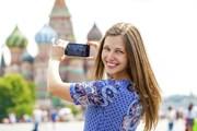 """Карта двух столиц"" поможет туристам в Санкт-Петербурге и Москве."
