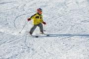 Названы самые популярные у россиян горнолыжные курорты. // ER 09, shutterstock