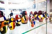 Сувениры из крупнейших музеев города можно купить в аэропорту. // pulkovoairport.ru