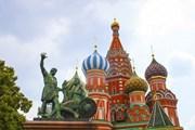 Россияне поедут в Москву на День народного единства. // Alexandra Lande, shutterstock