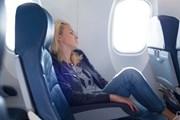 Время в полете лучше распланировать заранее. // Matej Kastelic, shutterstock.com