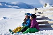 11 не самых популярных мест, где можно покататься на лыжах. // theguardian.com