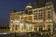 Отель St Regis Dubai  // starwoodhotels.com