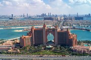 Atlantis The Palm в ОАЭ // cntraveler.com