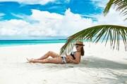 Туристы спасут экологию Мальдивских островов. // haveseen, shutterstock
