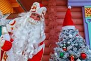Сочи - самое популярное направление для семейного отдыха на зимних каникулах. // sochipark.ru
