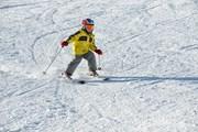Власти Сочи пытаются не допустить чрезмерной загрузки горнолыжных склонов курорта.