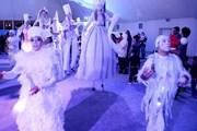 Зимний фестиваль предлагает развлечения для всей семьи. // Ras Al Khaimah Tourism Development Authority