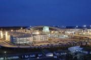 Праздник пройдет в терминале D аэропорта Шереметьево. // rg.ru