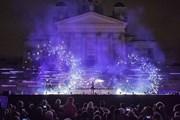Хельсинки ждет гостей на световой фестиваль в самое темное время года. // luxhelsinki.fi