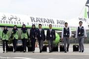 Халяльный рейс связал Куала-Лумпур и Лангкави.