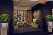 Отель DoubleTree by Hilton Kazan City Center принял первых постояльцев. // hilton.com