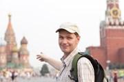 Чаще всего россияне в 2015 году ездили в Москву. // Lilyana Vynogradova, shutterstock