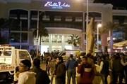 """Нападение на отель Bella Vista назвали """"попыткой ограбления"""". // EPA"""