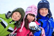 В каникулы россияне повезли детей в Санкт-Петербург и Москву. // familynow.com