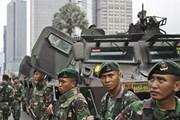 В Индонезии - серия терактов. // Dita Alangkara, AP Photo