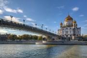 Туристические поездки по России становятся все популярнее. // Alex Poison, shutterstock