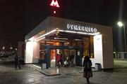 """Станция """"Румянцево"""" // Travel.ru"""