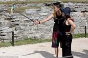 Туристов защищают от самих себя. // Alamy