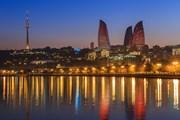 Баку - в десятке самых бюджетных направлений этого года. // Alexmama, shutterstock.com