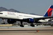 Стюардесс сняли с рейса Delta Airlines. // foxnews.com