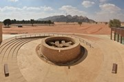 Парк Mleiha представит уникальные археологические находки. // thenational.ae