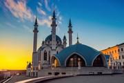 Казань за год посетили 2,1 миллиона туристов. // M.V. Photography, shutterstock.com