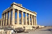 Греция становится доступнее. // Lukiyanova Natalia, shutterstock