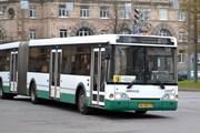 Автобусы станут комфортнее для иностранцев. // spb-gid.ru