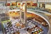 Шопинг-центр разместится на бывшем заводе Alfa Romeo. // skyscrapercity.com