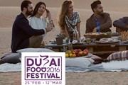 Фестиваль еды предложит туристам специальные меню. // dubaifoodfestival.com