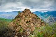 На маршруте туристы увидят старинные города и крепости. // worldkavkaz.ru