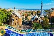 На 8 марта россияне поедут в Барселону. // Valeri Potapova, shutterstock.com