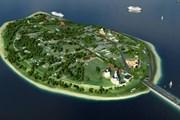 Остров-град Свияжск // wikimapia.org