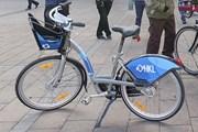 Туристы смогут сэкономить, перемещаясь по Хельсинки на велосипедах. // hel.fi