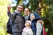 Куда россияне поедут с детьми на ближайшие каникулы? // Syda Productions, shutterstock.com