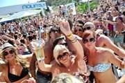 На острове Паг проводится множество танцевальных вечеринок. // solsemestra.com