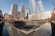 Мемориал памяти 11 сентября в Нью-Йорке // Alamy