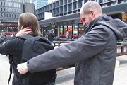 Профессиональный карманник не смог залезть в новый рюкзак RiutBag. // Jodle Packwood, dailymail.co.uk