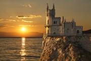 Крым - лидер рейтинга мест для самостоятельно организованного отдыха. // volkova natalia, shutterstock.com