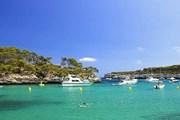 На острове Мальорка // Туристический офис Балеарских островов