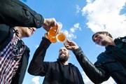 Свыше 150 сортов чешского пива будет представлено на фестивале. // ceskypivnifestival.cz