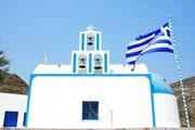 Организованные туристы могут не успеть получить визу в Грецию к майским праздникам. // Nestor Noci, shutterstock