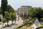 Центр города Ниш // wikimedia.org