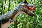 В парке поселятся 150 динозавров. // tatar-inform.ru