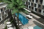 Первый Hyatt Place  открылся в Таиланде. // hyatt.com